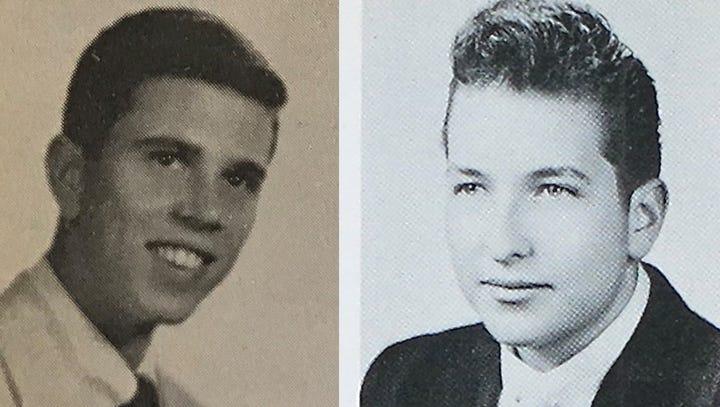 Did Bob Dylan attend Washington High School? We tracked down the rumors