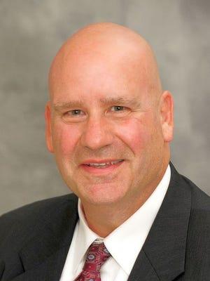 Dr. Robert B. Callahan, president of Silver Lake College
