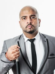 """British filmaker Rinkoo Barpaga will have his documentary, """"Double Discrimination,"""" shown at the 2017 Deaf Rochester Film Festival."""