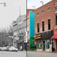Then & Now: Chauncey Village, 1956