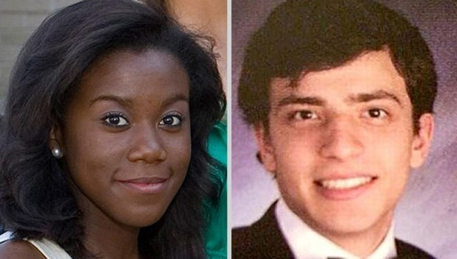 Sentencing has been set for Muhammad Dakhlalla and Jaelyn Delshaun Young.