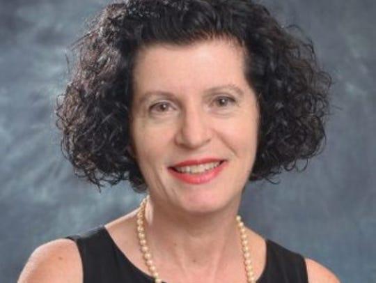 Patricia Chieffo