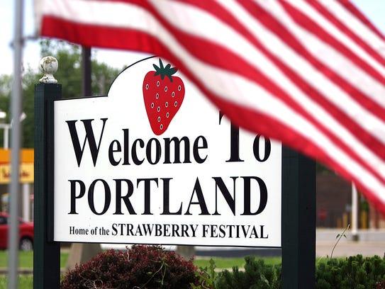 Celebrate Strawberries At Free Festivals And U