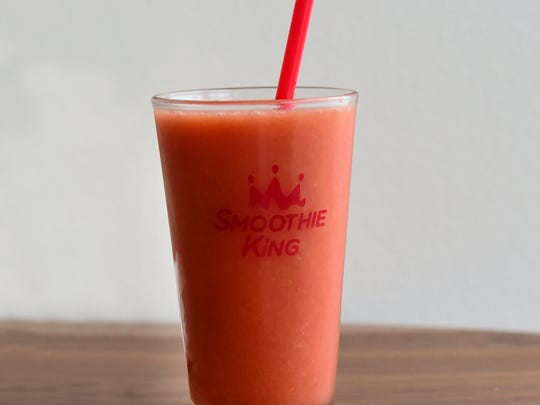 Smoothie King has introduced its Slim-N-Trim line of flavors that are 250 calories or less.
