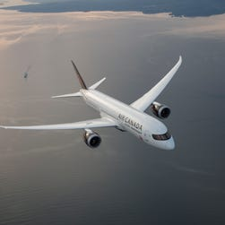 Ask the Captain: How long are flights over water crossing the Atlantic?