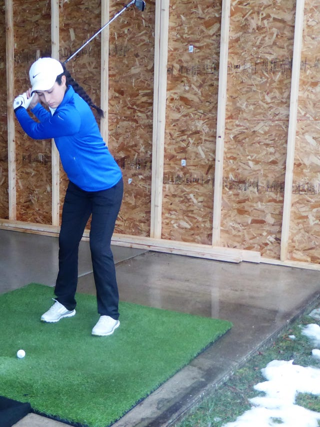 Lake Country offers facilities to keep your golf game sharp
