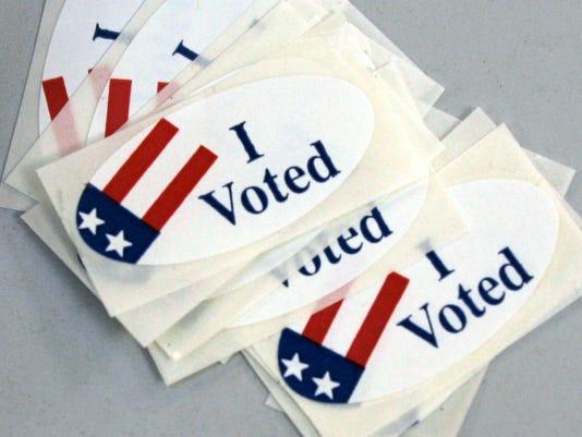 vote photo