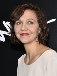 Maggie Gyllenhaal will star in HBO's 'The Deuce,' a