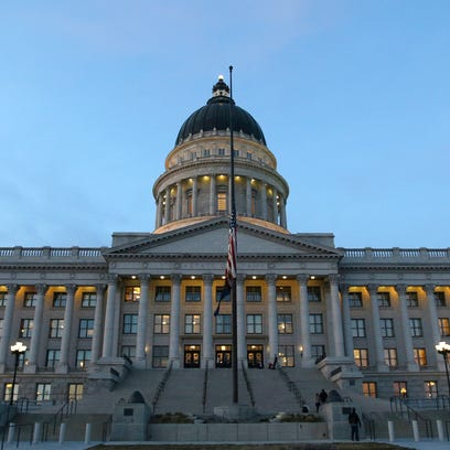 Utah's fiscal stability ranked No. 1 in nation