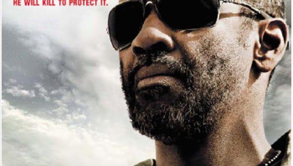 """The Book of Eli"" (2010), stars Denzel Washington,"