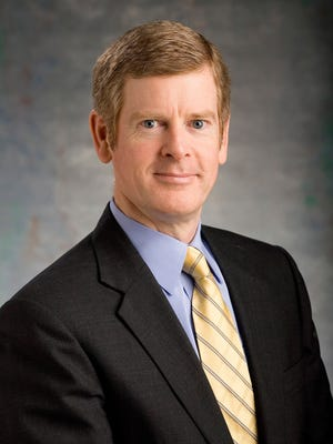 Reports suggest that Procter & Gamble will name David Taylor as the consumer brand's new CEO.