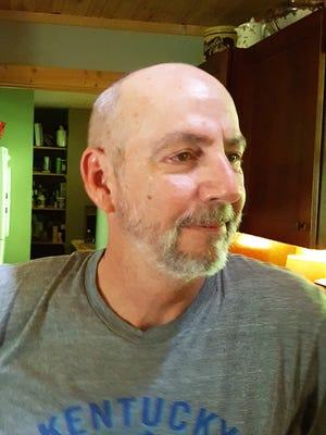 Brian L. Rich is a sociology professor at Transylvania University.