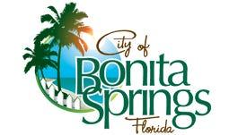 Bonita Springs logo