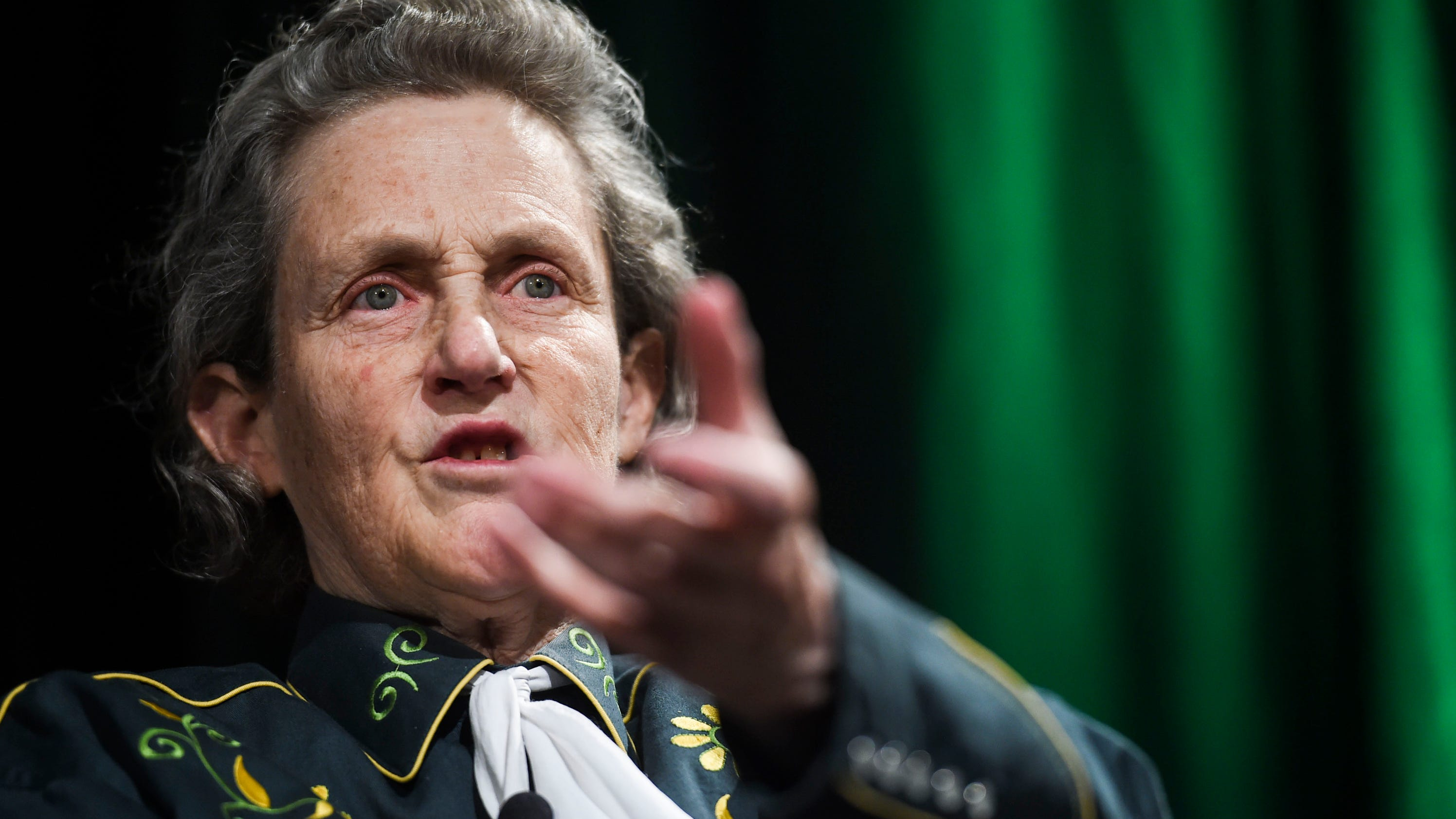 grandin chat Vegan chat on discord:  discussion what are your thoughts on temple grandin  not only is temple grandin extremely high functioning, but even if she wasn't .