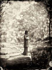 Sharmila Desai is a yoga master from Goa, India.