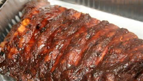 Learn to cook barbecue with one of Bucky's Bar-B-Q's classes.