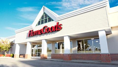 HomeGoods and Marshalls are headed to Sioux Falls, in the Lake Lorraine development southeast of Marion Road and 26th Street.