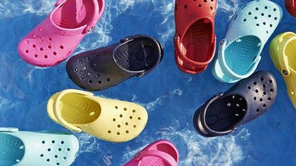 Best gifts on Amazon: Crocs