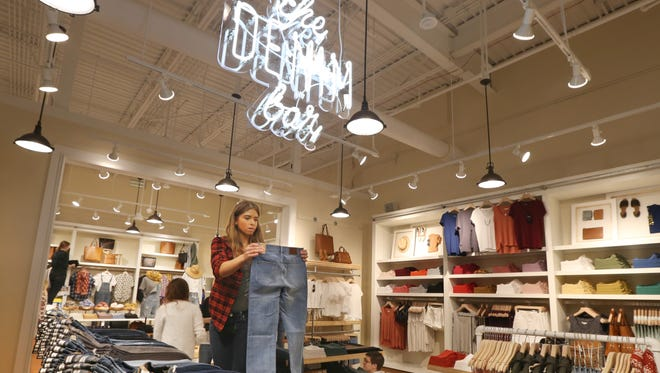 Madewell plans to open a 12South store this year in the former Corner Music home.