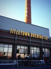 Titletown Brewing Co. opened a new brewery in downtown