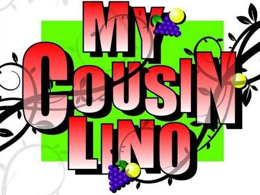 My Cousin Lino