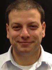 Matt Sinovic