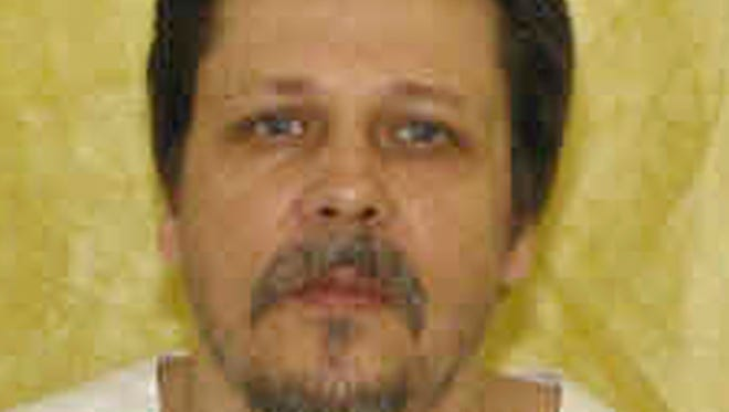 Dennis McGuire, a convicted Ohio killer, was executed by lethal injection last week.