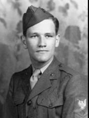 John Bradley, a 1941 graduate of Appleton High School,