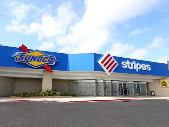 A Stripes representative said customers who alleged