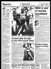 This Week in BC Sports History - June 4, 1985