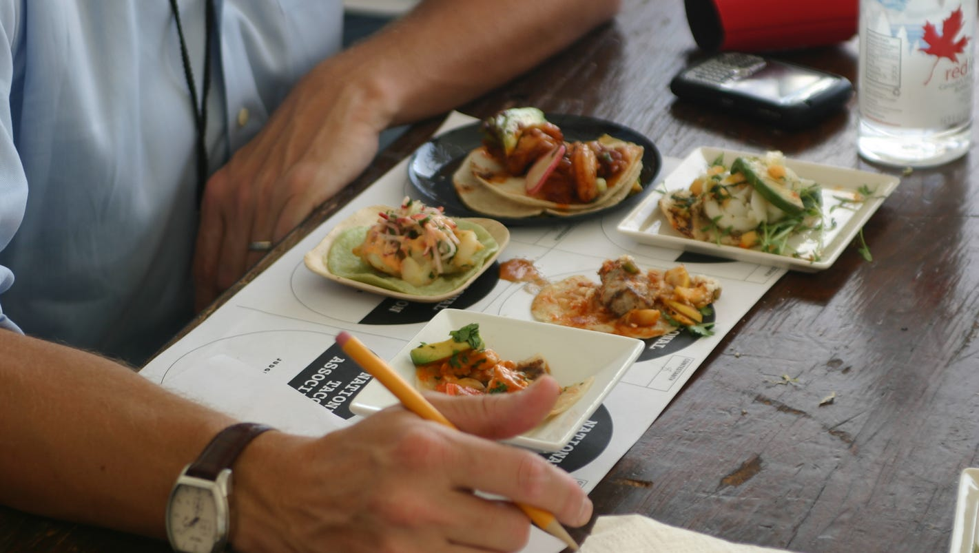 top food and drink events across arizona this summer