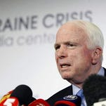 John McCain will likely become chairman of the Senate Armed Services Committee.