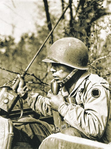 Navajo Code Talkers: In 1942, the United States and