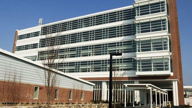Cape Cod Hospital
