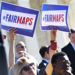 Supreme Court rejects Pennsylvania Republicans' fight over maps for U.S. House