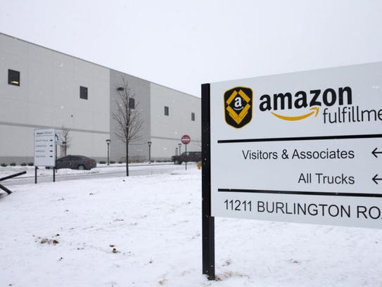 Amazon.com Inc., which operates a large retail order
