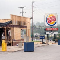 York-area Burger Kings to get new look