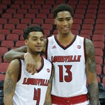 ACC media picks Louisville hoops to finish 4th