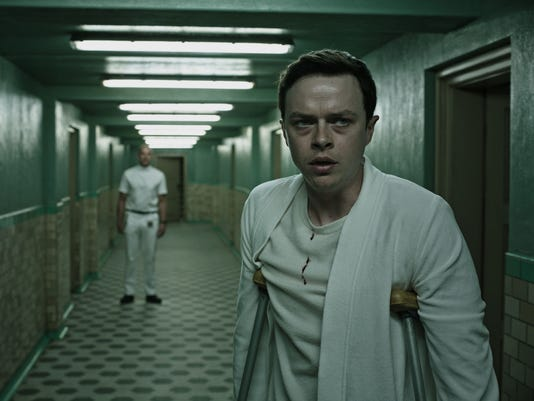 Cure for Wellness Movie Review