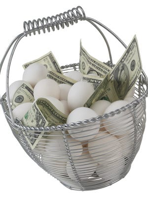 Is there an easy way to diversify your portfolio these days? The easy answer is yes.