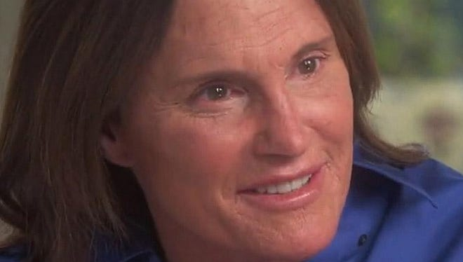 Bruce Jenner's interview scored big ratings for ABC's '20/20.'