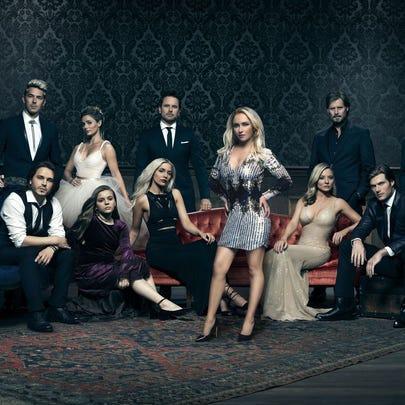 Season 6 cast photo for 'Nashville'
