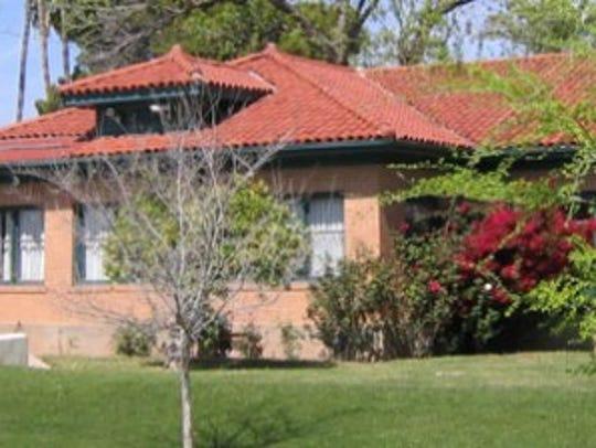 D. J. Frankenberg House
