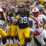 Leistikow: Seeking personnel to fit Brian Ferentz's first Iowa offense