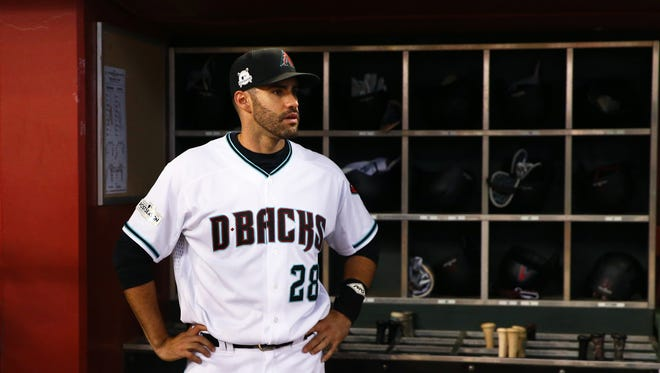 Some Diamondbacks fans are stressing out about the team's humidor decision as it relates to its pursuit of free agent slugger J.D. Martinez.