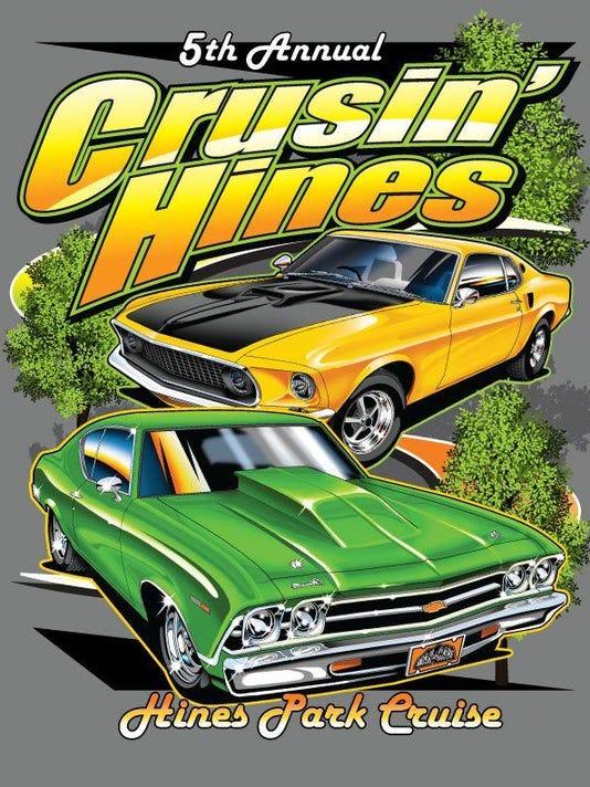 wsd Hines cruise logo