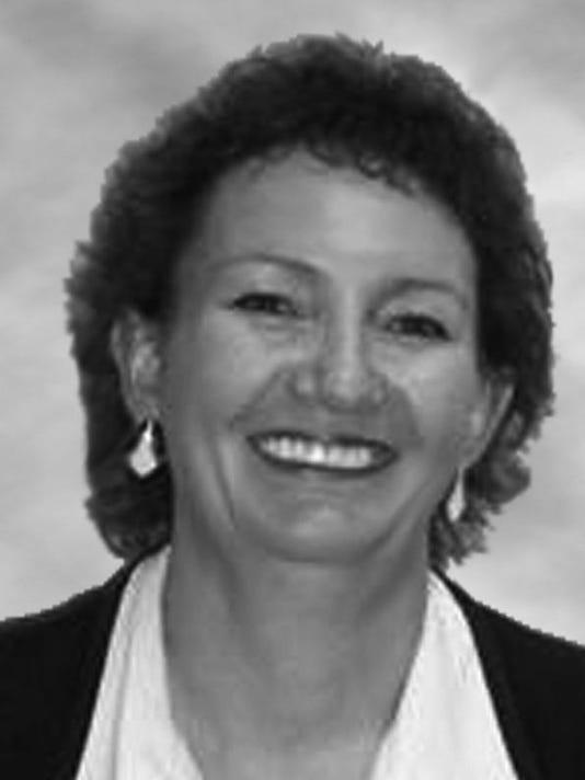 Sue Beatty