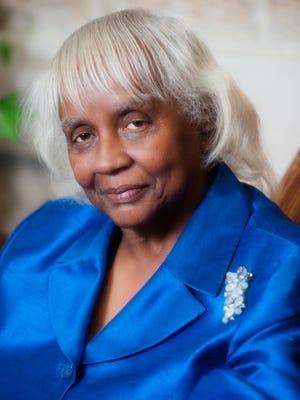 Betty Daniels Rosemond