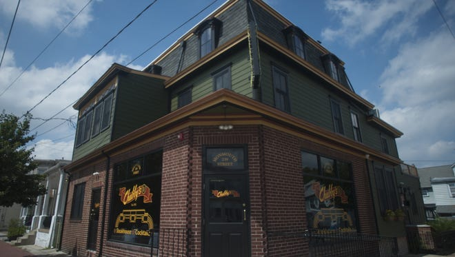 Chubby's 1 1/2 Hearth Steakhouse is a labor of love in Gloucester City that draws on rich South Jersey history and nostalgia.