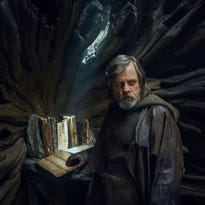 'Star Wars: The Last Jedi' review: Action, character development and lightsabers